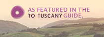 Feature bike guide To Tuscany
